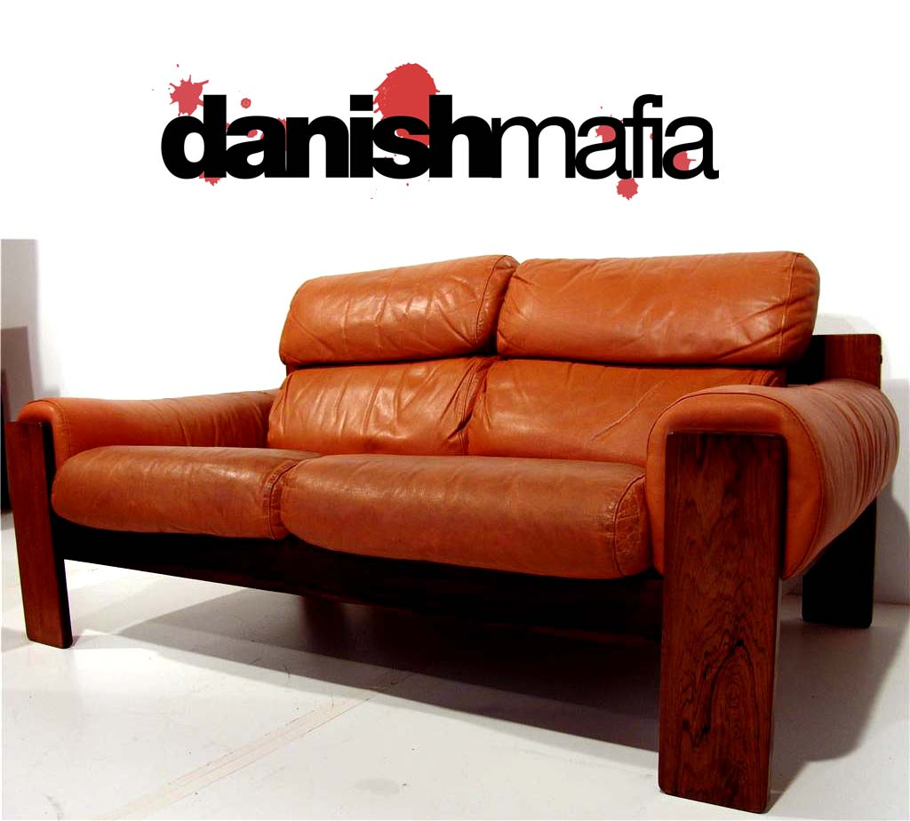 Danish Vintage Sofa TheSofa