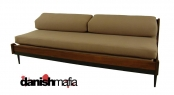 MID CENTURY MODERN Sofa Couch Daybed Day Bed Eames Era